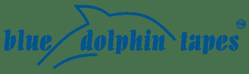 Bluedolphin logo