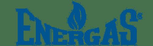 Energas logo