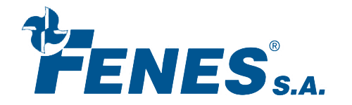 Fenes S.A. Logo